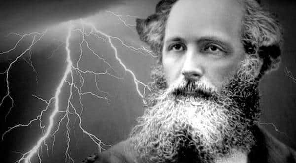 James Clerk Maxwell entre os melhores cientistas de todos os tempos