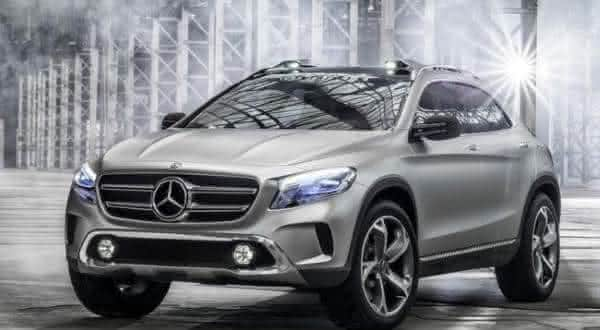 Mercedes-Benz entre as marcas de carros mais valiosas do mundo