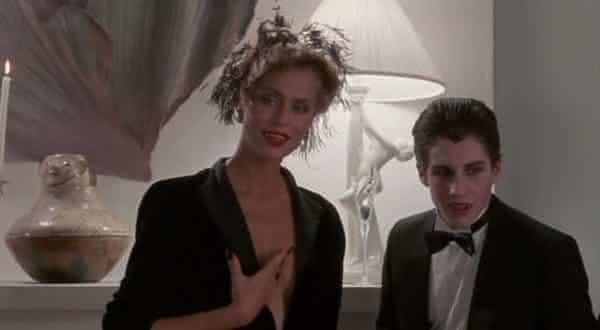 Procura-se Rapaz Virgem entre os melhores filmes de vampiros de todos os tempos