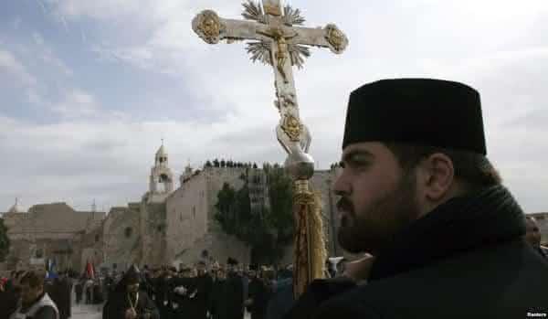 armenia entre os paises mais religiosos do mundo