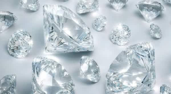 diamantes entre as substancias mais caras do mundo