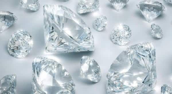 diamantes entre as substancias mais caras do mundo