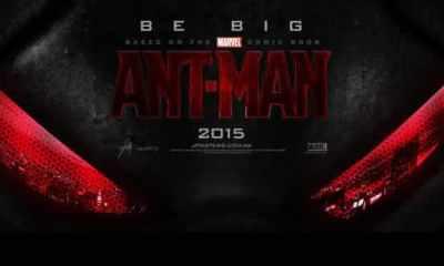 Top 10 filmes mais esperados de 2015