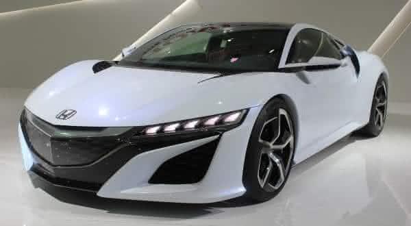 honda entre as marcas de carros mais valiosas do mundo