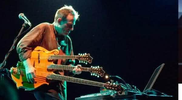 john paul jones  entre os melhores baixistas de todos os tempos