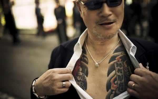yakuza entre as organizacoes criminosas mais perigosas do mundo