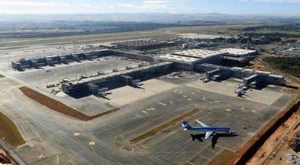 Aeroporto Internacional Viracopos entre os aeroportos mais movimentados do brasil