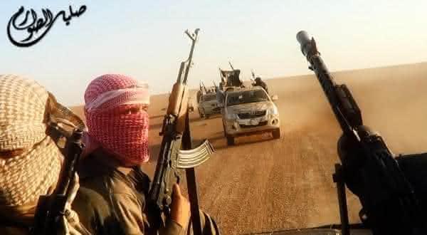 Estado Islamico entre os grupos terroristas mais ricos do mundo