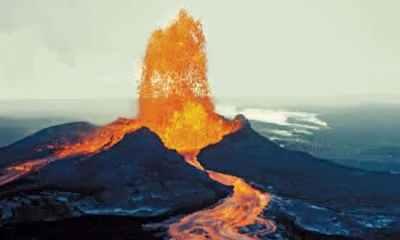 Top 10 vulcões ativos mais perigosos do mundo