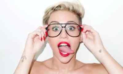 Miley Cyrus entre as cantoras mais bem pagas do mundo