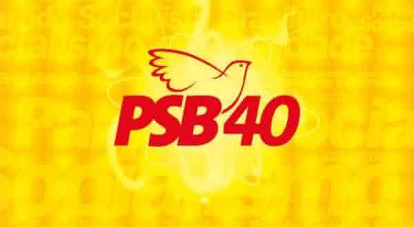 PSB entre os maiores partidos politicos do brasil