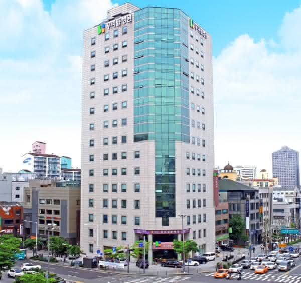Wooridul Spine Hospital entre os melhores hospitais do mundo