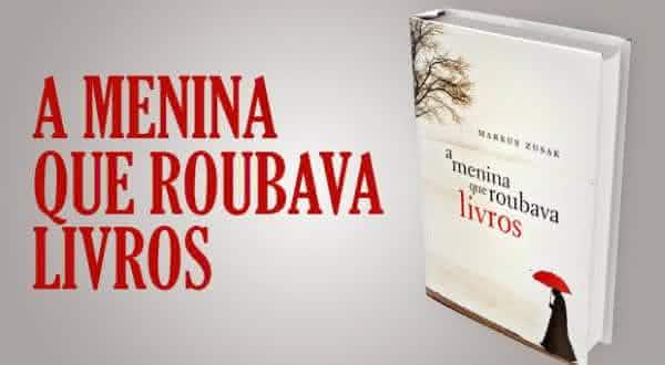 a menina que roubava livros entre os livros mais vendidos de 2014
