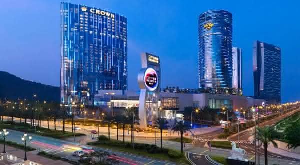 city of dreams entre os edificios mais caros do mundo