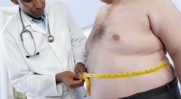 egito entre os paises mais obesos do mundo