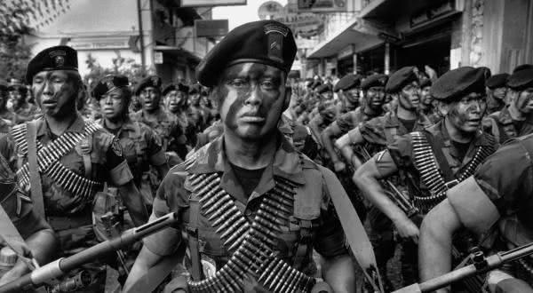 guerra civil da guatemala entre as guerras mais longas do mundo