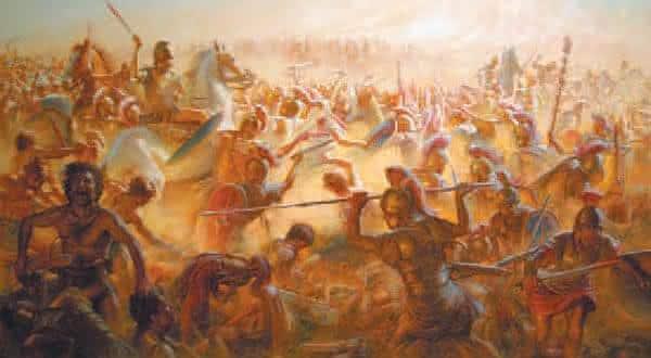 guerras punicas entre as guerras mais longas do mundo