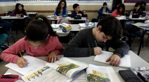 israel entre os paises com os melhores sistemas de educacao do mundo