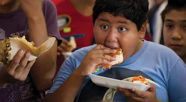 mexico entre os paises mais obesos do mundo