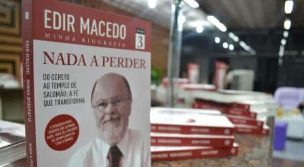 nada a perder 3 entre os livros mais vendidos de 2014