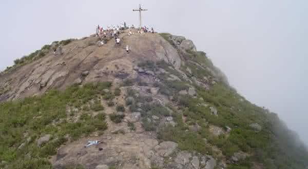 pico da bandeira entre os picos mais altos do brasil