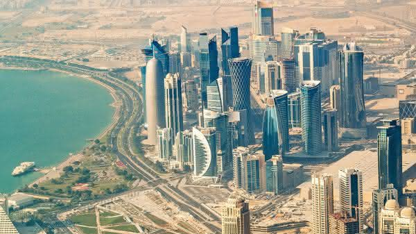 qatar o país mais rico do mundo