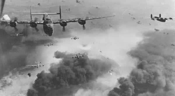 segunda guerra mundial entre as maiores guerras de todos os tempos
