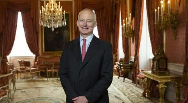 Hans-Adam II entre os presidentes mais ricos do mundo