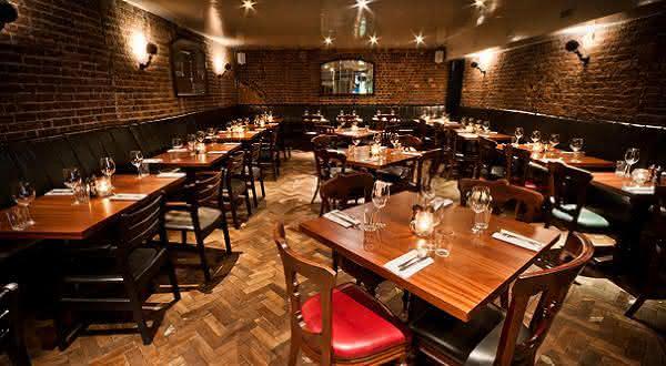 Hawksmoor entre as melhores churrascarias do mundo