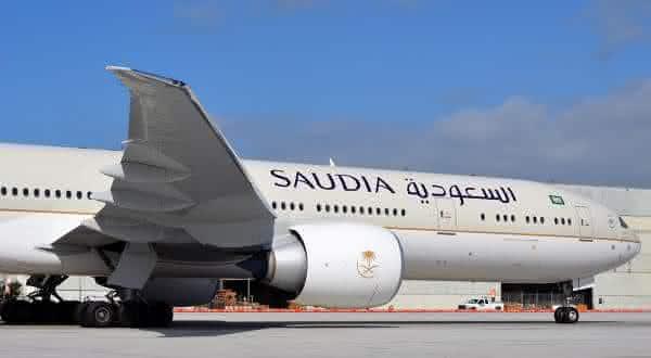 Jeddah-JED Los Angeles-LAX entre os voos mais longos do mundo