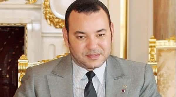 Mohammed VI entre os presidentes mais ricos do mundo
