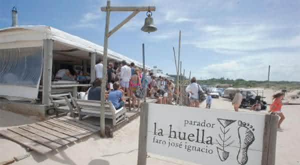 Parador La Huella entre as melhores churrascarias do mundo