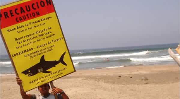 Zihuatanejo entre as praias mais perigosas do mundo