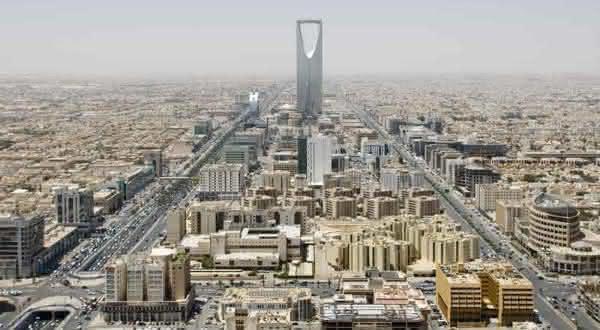 arabia saudita entre os paises com as mais baixas taxas tributarias do mundo