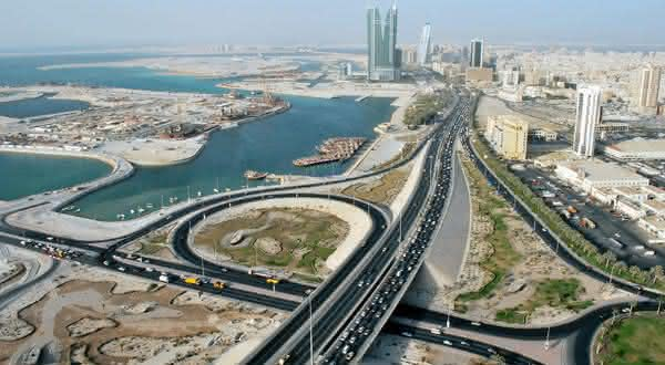 bahrein entre os paises com as mais baixas taxas tributarias do mundo
