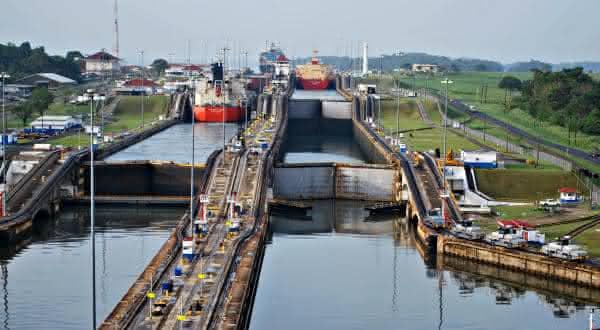 canal do panama entre as maiores obras da engenharia no mundo