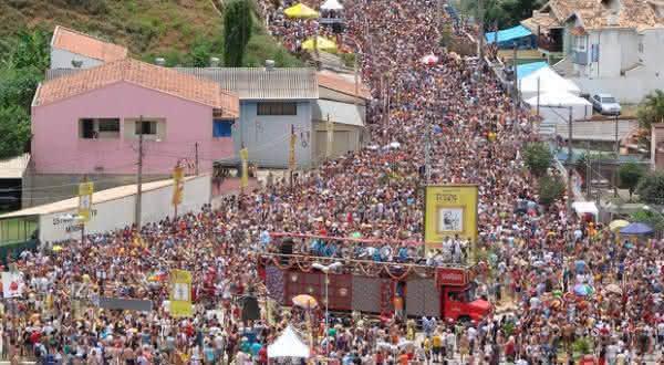 carnaval de Sao Luiz do Paraitinga uma das melhores festas de carnavais do brasil