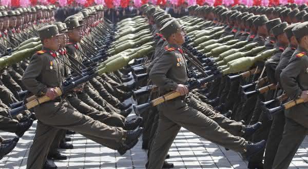 china entre os paises com mais gastos militares