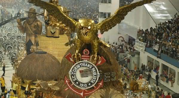 gavioes da fiel uma das escolas de samba com mais titulos no carnaval paulista