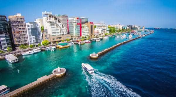 maldivas entre os paises com as mais baixas taxas tributarias do mundo