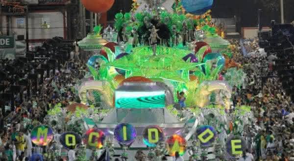 mocidade independente entre as escolas de samba com mais titulos no carnaval carioca