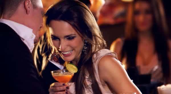 mulheres sabem beber moderadamente