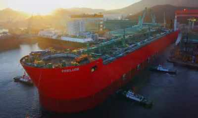 Top 10 maiores navios já construidos