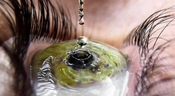 qual e a resolucao do olho humano