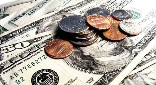 quanto de dinheiro ha no mundo