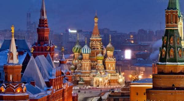 russia entre os paises que mais recebem turistas do mundo