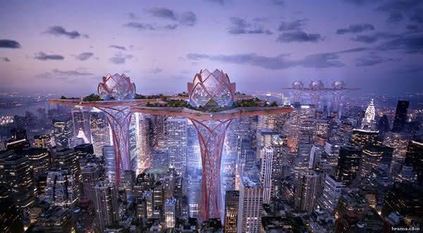 sky city  2 entre as maiores obras da engenharia no mundo