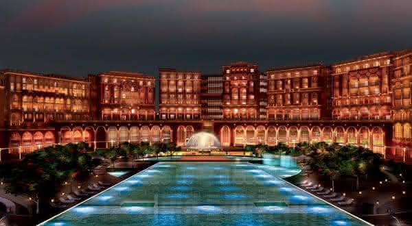 the ritz carlton entre as maiores redes de hoteis do mundo