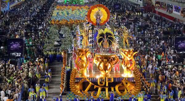 unidos da tijuca entre as escolas de samba com mais titulos no carnaval carioca