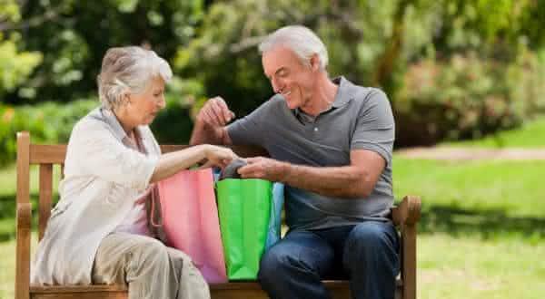 vida mais longas entre as maiores vantagens do casamento